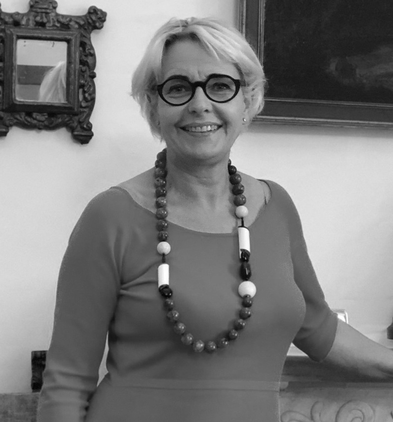 Cristina Marsili Libelli