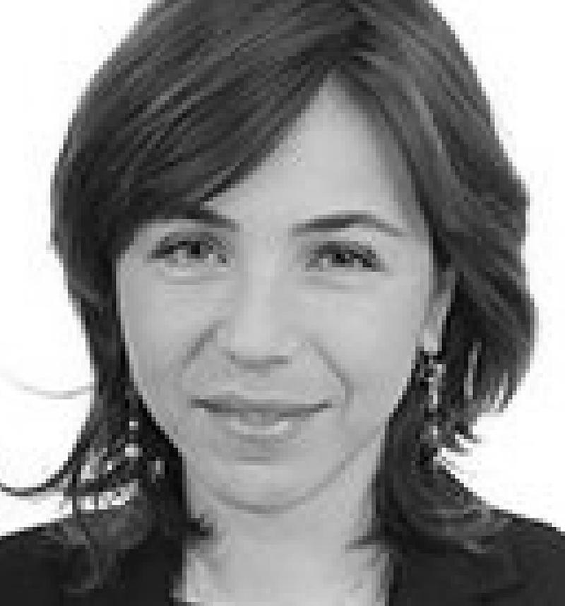 Alessandra Bonito Oliva