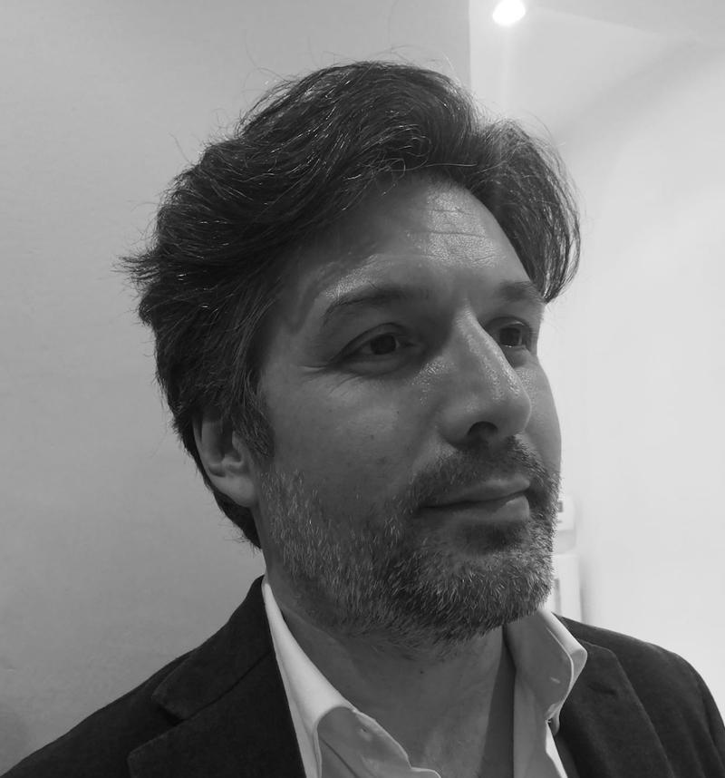 FIDRA- Francesco Pannocchia